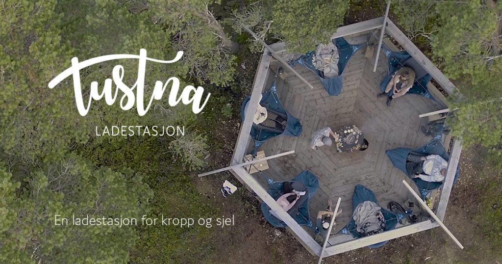 Tustna Ladestasjon - Svevehus