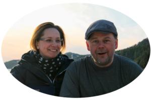 Mona og Pål Kristiansen